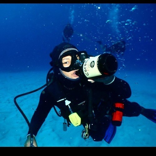underwater,beer,scuba,funny,after 12,g rated