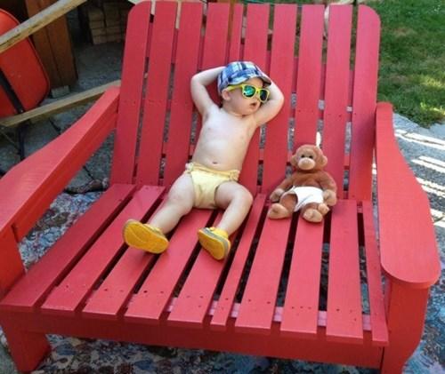 relaxing kids summer parenting - 8288944640
