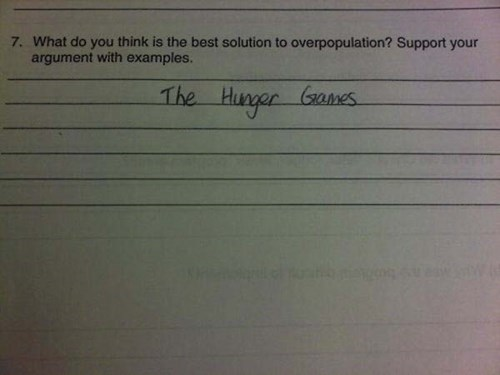 elegant,homework,hunger games,solution