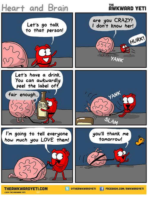 beer heart comics funny - 8288969472