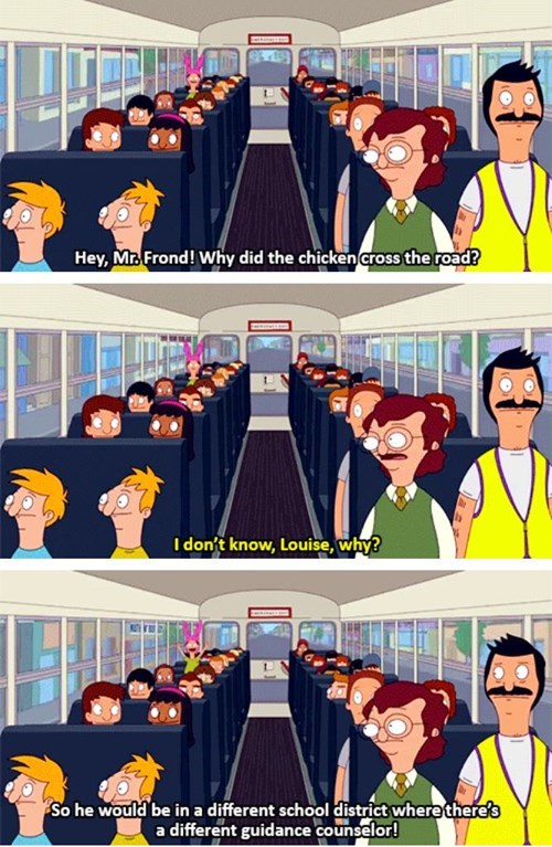 bobs-burgers counseling insult funny - 8288974336