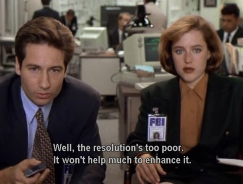 csi,the x-files