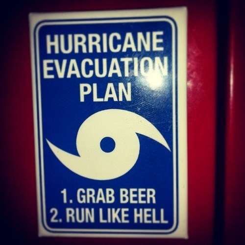 hurricane beer sign funny after 12 g rated - 8288989440
