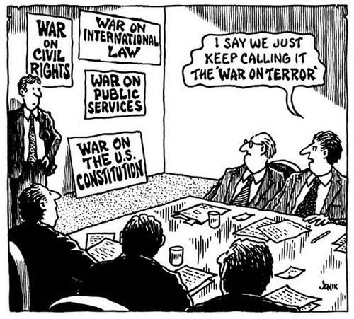 terrorism politics web comics - 8289004288
