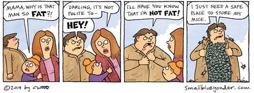 fat mice web comics - 8289146624