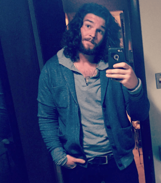 Jon Snow lookalike random Game of Thrones instagram Doppelgänger twin - 828933