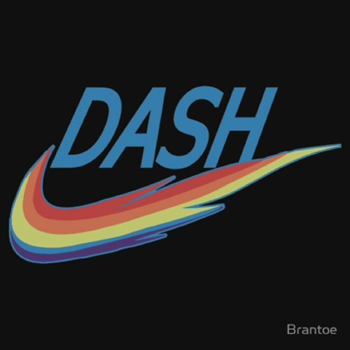 tshirts nike for sale rainbow dash - 8289906944