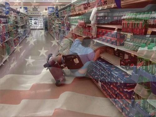 smartcarts Walmart obesity - 8290345216