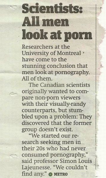 men,porn,science,funny