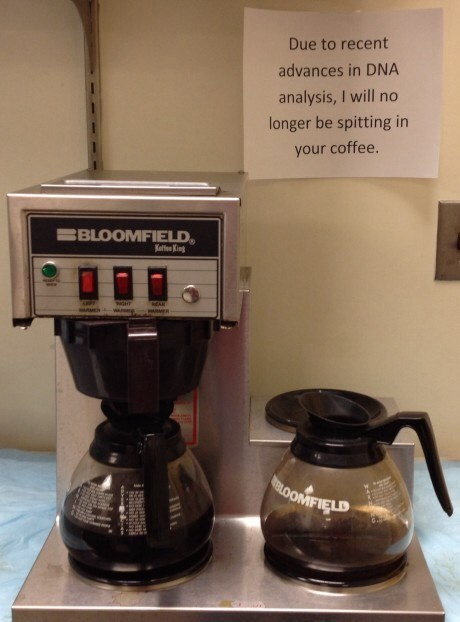 monday thru friday,sign,coffee maker,coffee,g rated