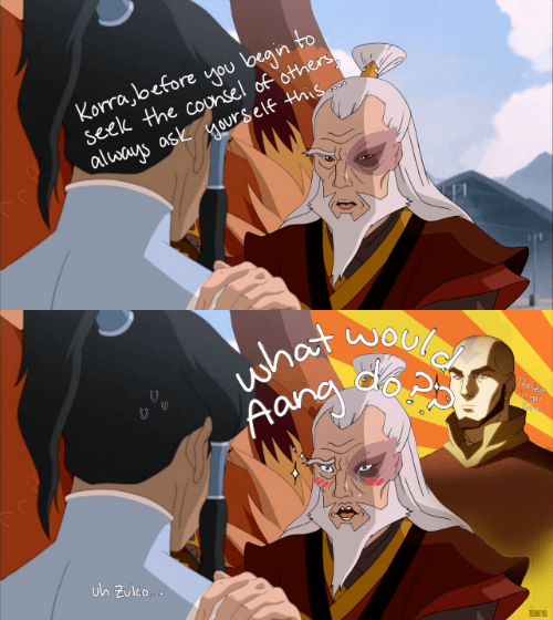 Fan Art,cartoons,Avatar,iroh,korra