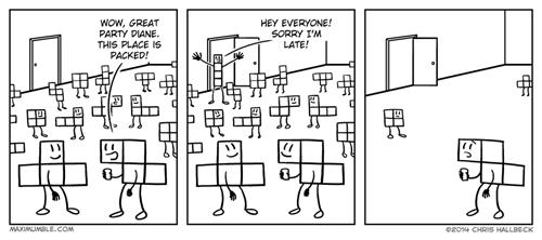 tetris,web comics