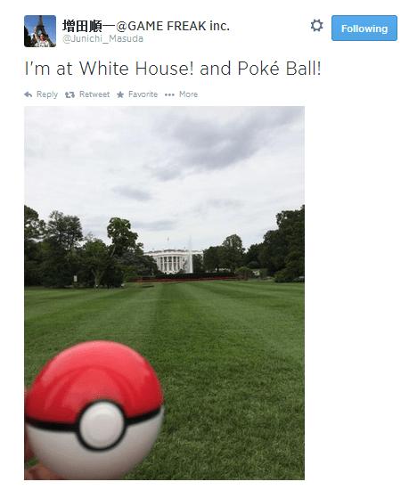 masuda Pokémon twitter - 8291746560