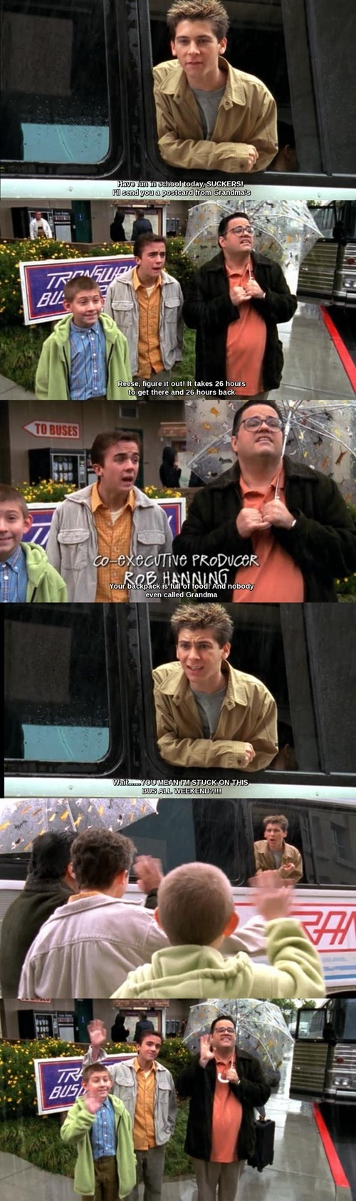 malcolm in the middle grandma funny stupid - 8291762432
