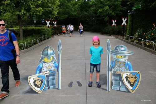 lego nerdgasm chalk art hacked irl - 8291874304