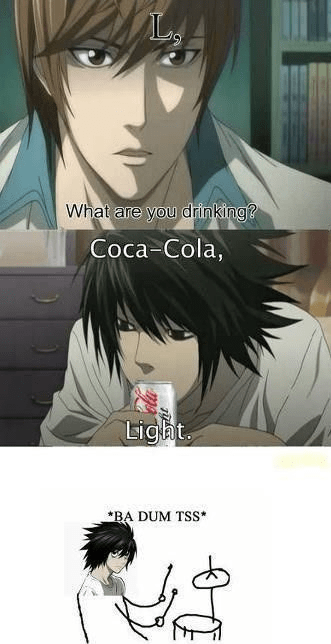anime puns death note - 8292034560