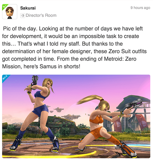 samus super smash bros Video Game Coverage
