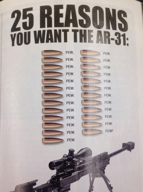 ar-31 guns - 8292645888