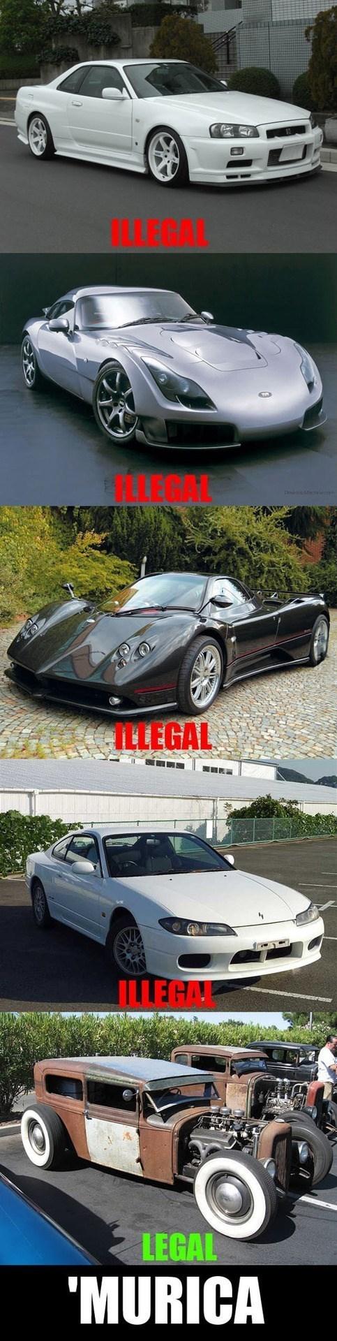 street legal cars - 8292651008