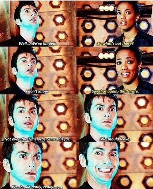 10th doctor,martha jones