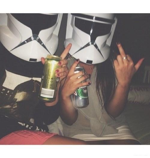 star wars drunk stormtrooper funny - 8292910080