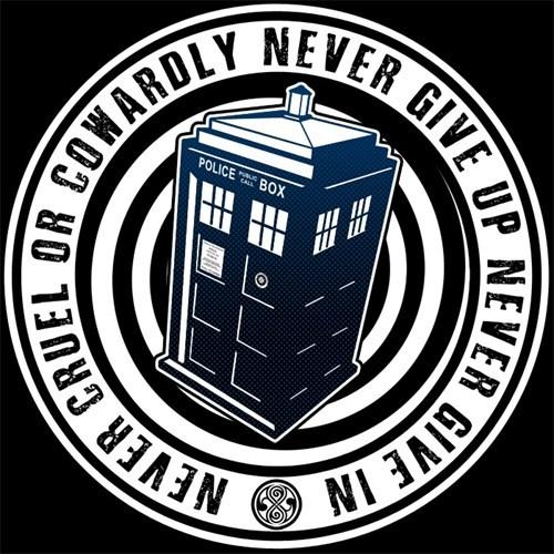 the doctor tshirts tardis - 8293051392