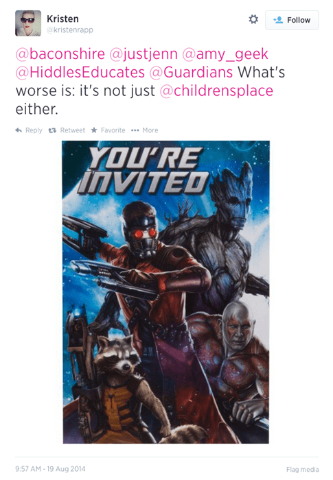 sexism,kids,guardians of the galaxy,parenting,superheroes,gamora,failbook,g rated