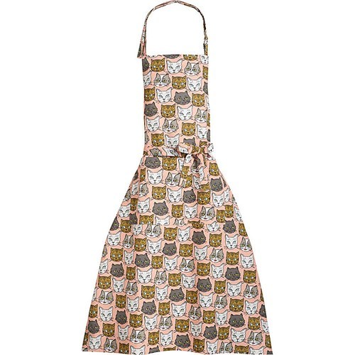 apron poorly dressed Cats - 8293823232
