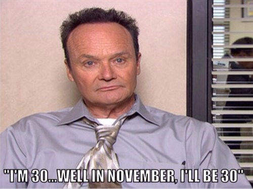 age,the office,creed