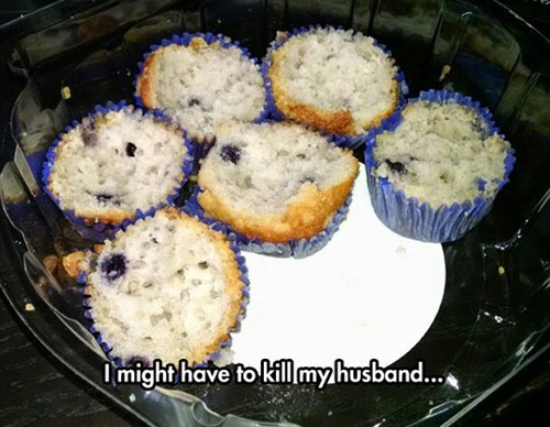husbands,relationships,muffins