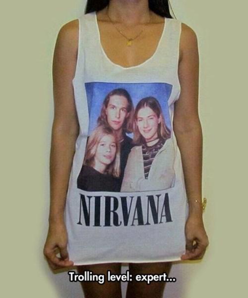 Hanson shirts nirvana - 8294011648