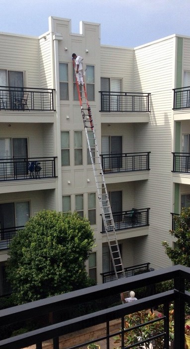 monday thru friday,ladder,safety first,g rated