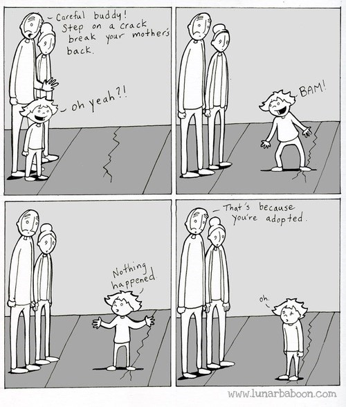 crack adoption kids parenting web comics - 8295116288