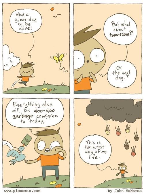 yikes sad but true everyday rain web comics - 8295172096