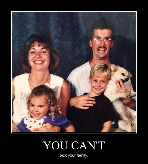 dogs,wtf,family photo,funny