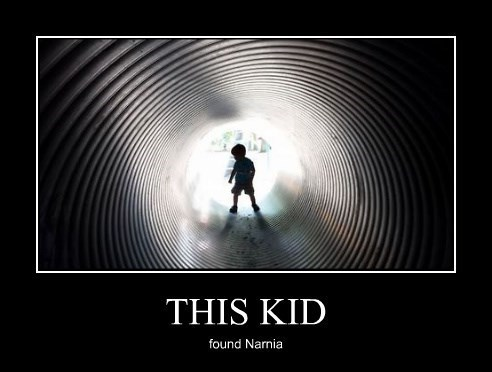 kids james bond funny narnia - 8295212544