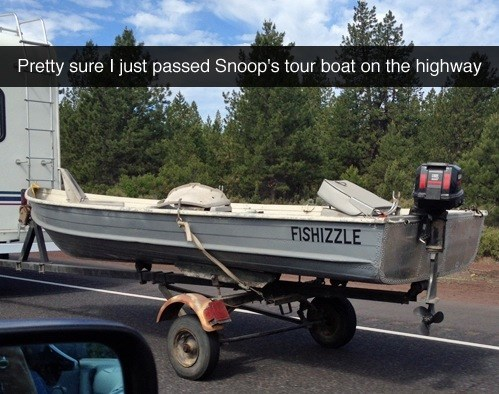 boat,snoop dogg
