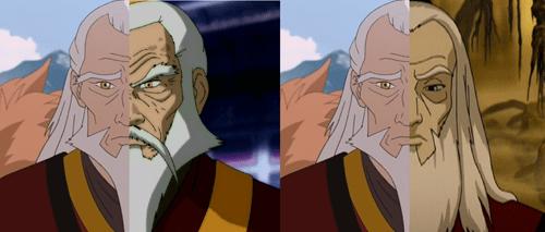 Zuko Sozin Avatar Legend Of Korra Iroh