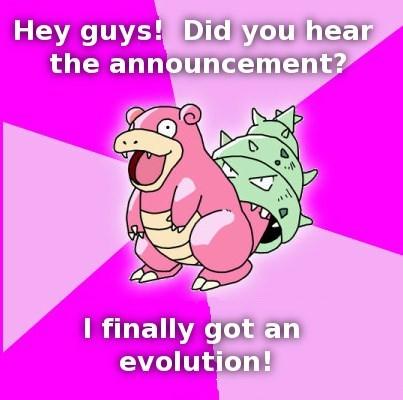 Pokémon slowbro - 8295981568