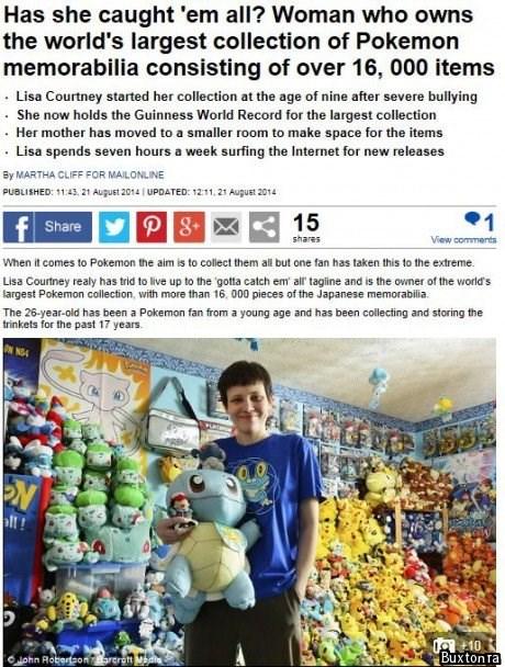 Pokémon news collection jealousy - 8296084480