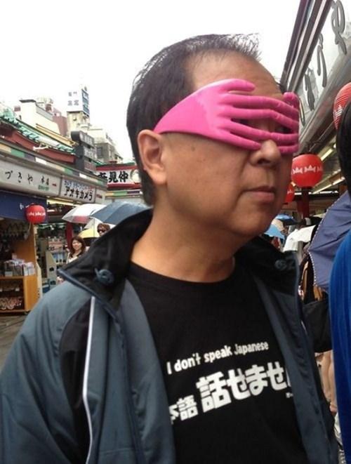 sunglasses hater blockers - 8296184320