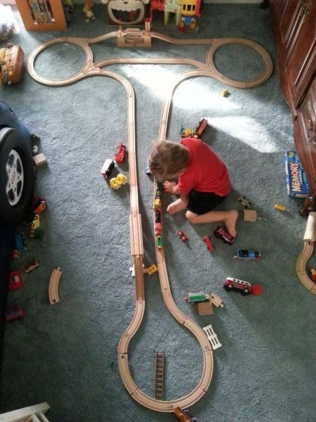 toys kids parenting train g rated - 8296214784