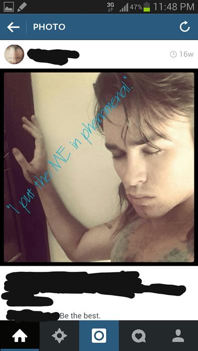 instagram dat hair tho selfie - 8296235264
