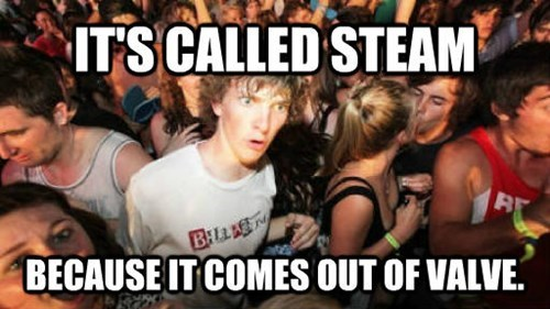 steam valve video games sudden clarity clarence - 8296263168