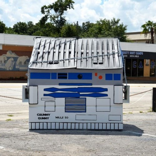 r2d2 star wars nerdgasm hacked irl g rated win - 8296304640