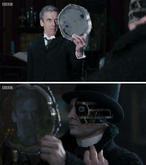 12th Doctor regeneration - 8297476352