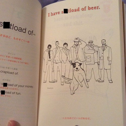 beer guide translation awesome funny