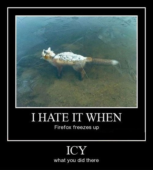 icy firefox funny free - 8298296064