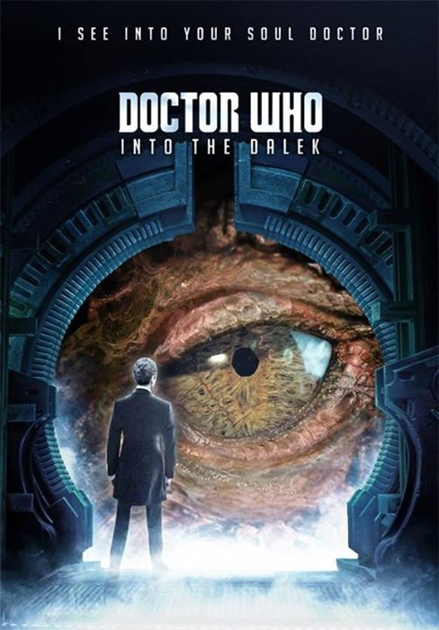daleks 12th Doctor - 8298711040
