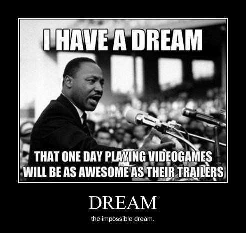 dreams I have a dream martin luther king jr funny - 8298832384
